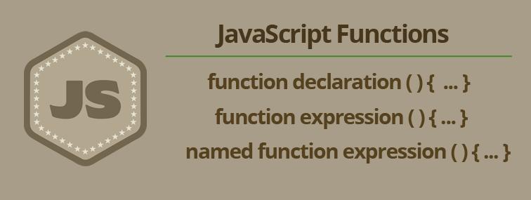 Погружение в  Javascript функции