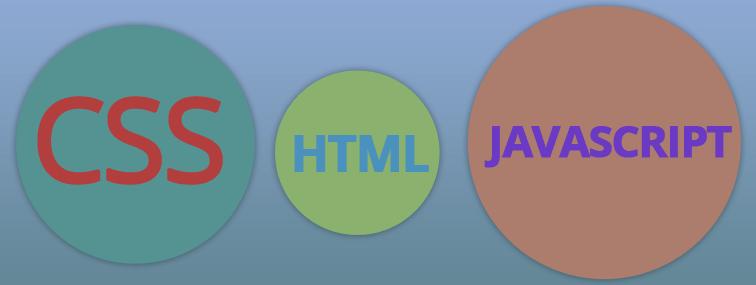 Как разделить CSS и Javascript