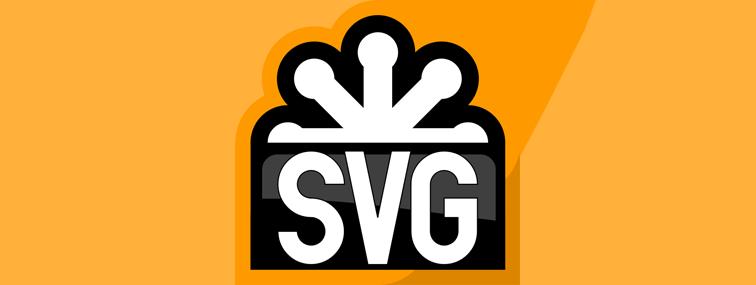 Как вставить SVG в HTML